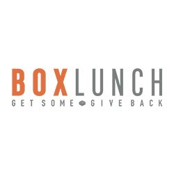 Box Lunch Logo