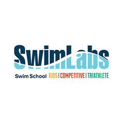 SwimLabs Logo
